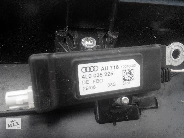 купить бу Б/у  для легкового авто Audi Q7 2007 в Львове