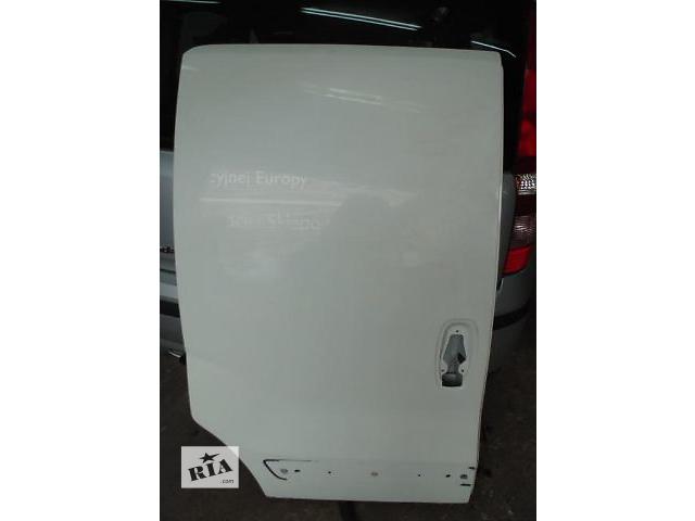 Б/у дверь боковая сдвижная для легкового авто Citroen Nemo 2008- объявление о продаже  в Тернополе