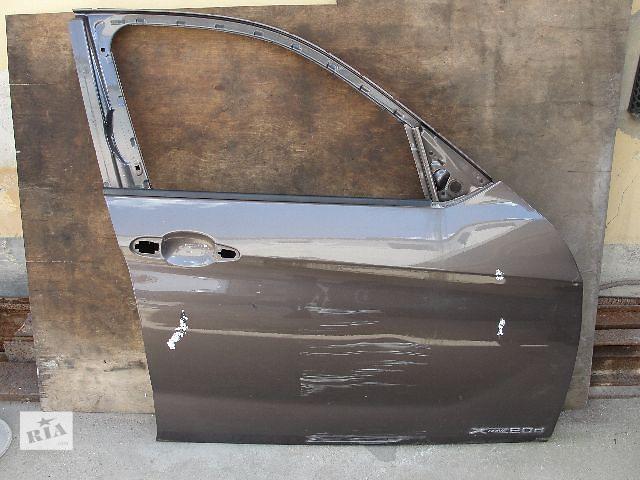 Б/у дверь передняя для легкового авто BMW X1 ДЕШЕВО В НАЛИЧИИ!!!- объявление о продаже  в Львове