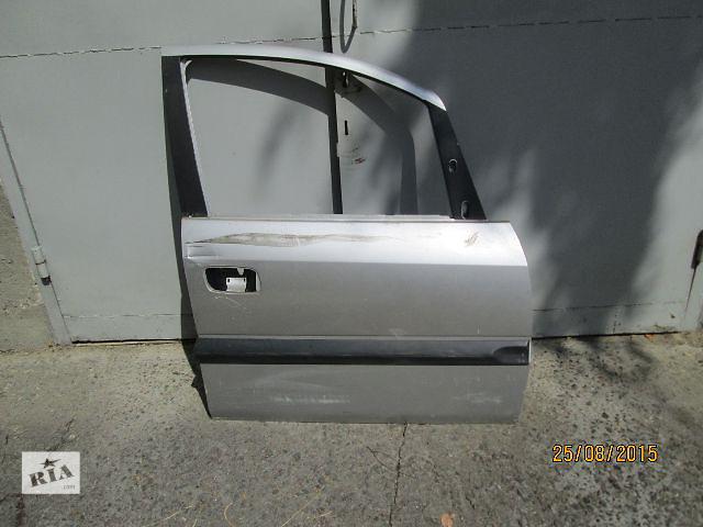 бу Б/у дверь правая передняя для Opel Zafira в Стрые