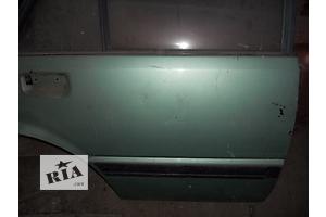 б/у Двери задние Nissan Stanza