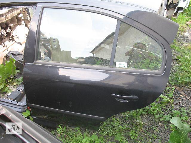 продам Б/у дверь задняя для легкового авто Skoda Octavia Tour бу в Луцке