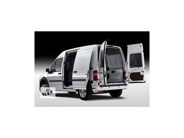 б/у Двери/багажник и компоненты Дверь боковая сдвижная Легковой Ford Transit Connect- объявление о продаже  в Ровно