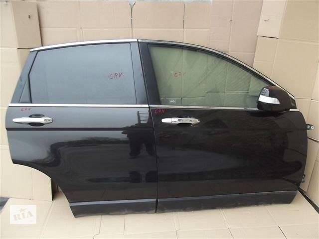 продам б/у Двери/багажник и компоненты Дверь передняя Honda CR-V бу в Одессе