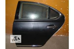 б/у Двери передние Lexus LS
