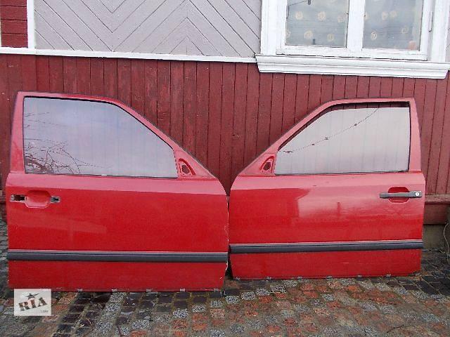 продам б/у Двери/багажник и компоненты Дверь передняя Легковой Mercedes 124 Седан бу в Костополе