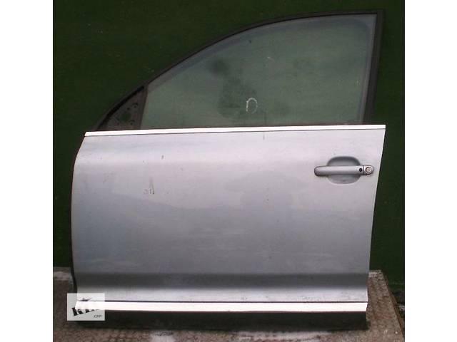 продам б/у Двери/багажник и компоненты Дверь передняя Volkswagen Touareg бу в Одессе