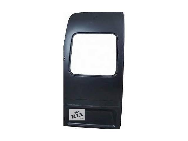 продам Дверь задняя распашонка в сборе Форд Транзит 2,5 Д до 2000 г в хорошем состянии  бу в Виннице