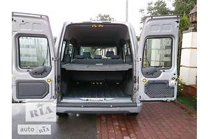 б/у Двери задние Ford Tourneo Connect груз.