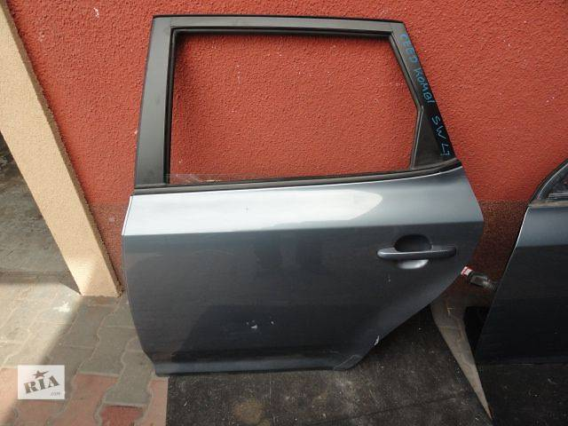 б/у Двери/багажник и компоненты Дверь задняя Легковой Kia Ceed- объявление о продаже  в Чернигове