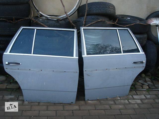 купить бу Б/у Двери/багажник и компоненты Дверь задняя Легковой Mercedes 123 в Ужгороде