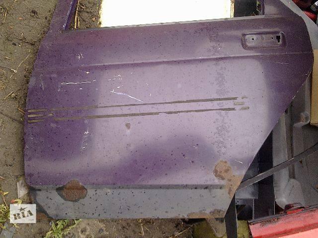 купить бу б/у Двери/багажник и компоненты Дверь задняя Легковой ВАЗ 2110 в Городке (Львовской обл.)