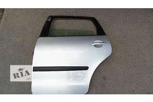 б/у Двери задние Volkswagen Polo
