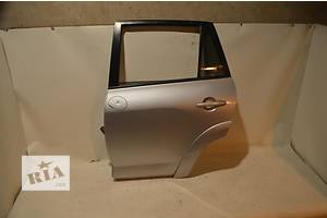 б/у Двери задние Toyota
