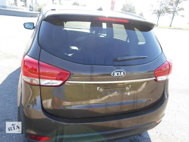 продам б/у Двери/багажник и компоненты Крышка багажника Kia Carens бу в Одессе