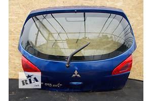б/у Крышки багажника Mitsubishi