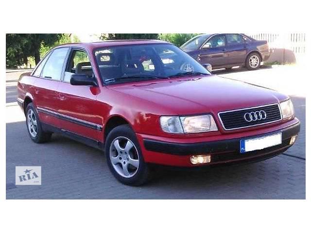 продам б/у Двери/багажник и компоненты Легковой Audi 100 1993 бу в Львове
