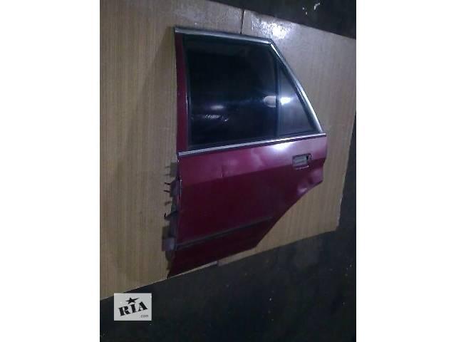 б/у Двери/багажник и компоненты Легковой Ford Escort- объявление о продаже  в Лубнах