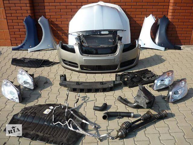 б/у Двери/багажник и компоненты Легковой Suzuki- объявление о продаже  в Львове