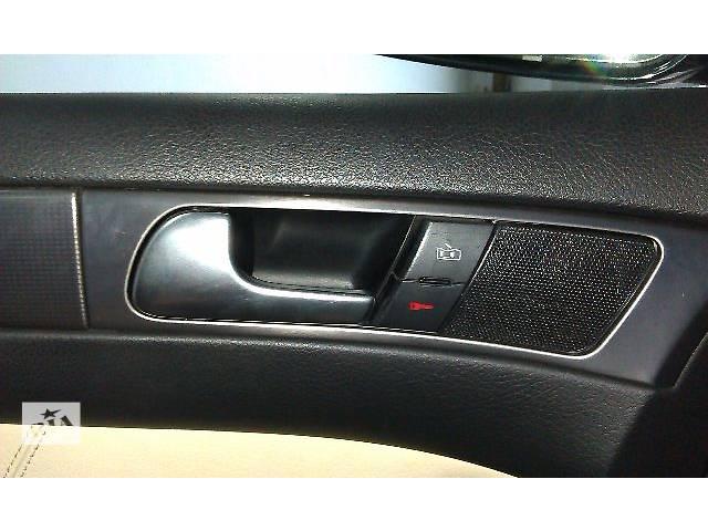 продам Ручка двери Легковой Audi A6 Седан 2003 бу в Костополе