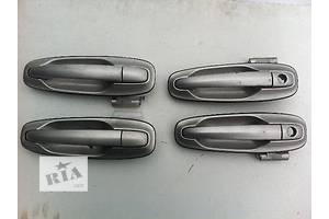 б/у Ручки двери Chevrolet Lacetti