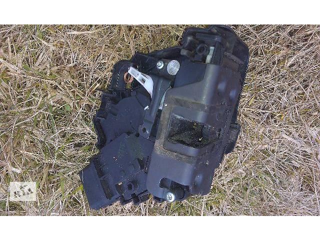 бу б/у Двери/багажник и компоненты Замок двери Легковой Ford C-Max в Запорожье