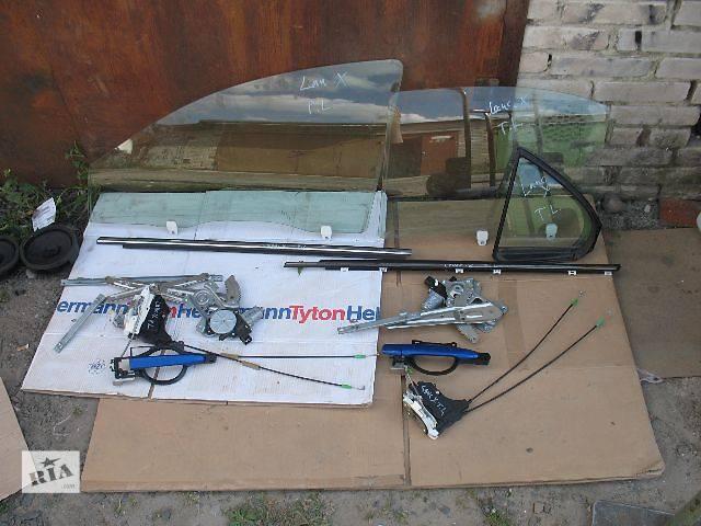 б/у Двери/багажник и компоненты Замок двери Легковой Mitsubishi Lancer X- объявление о продаже  в Луцке