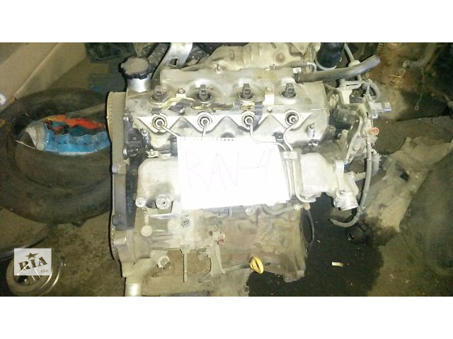 Б/у двигатель для кроссовера Toyota Rav 4 2005- объявление о продаже  в Николаеве