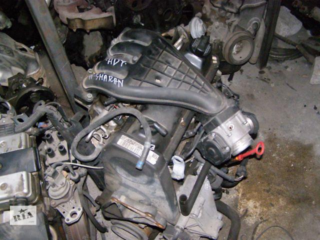 бу Б/у двигатель для легкового авто Volkswagen Sharan 2.0 в Таврийске