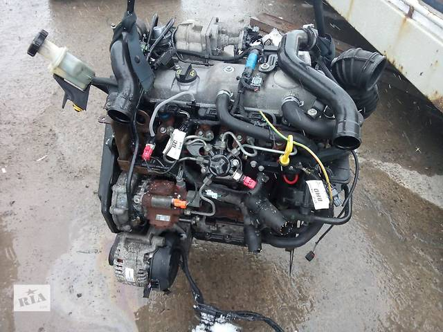 Двигатель Ford Transit Connect (Форд Транзит коннект) 1.8 TDCI- объявление о продаже  в Киеве