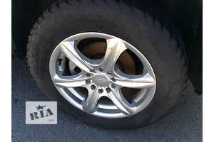 б/у Диски Volkswagen Caddy