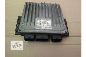 renault kangoo бортовой компьютер