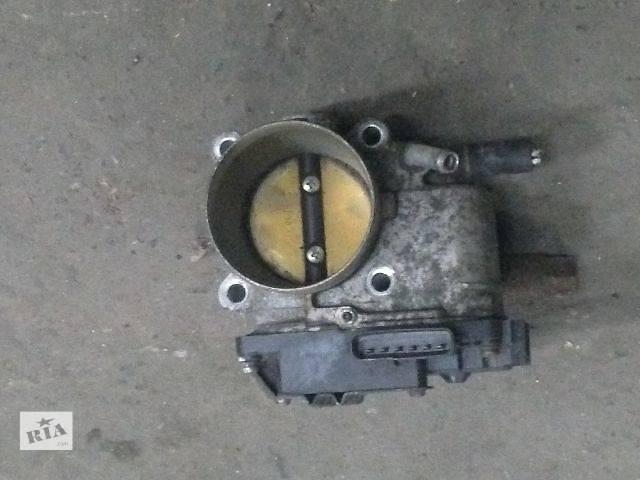 б/у Электрооборудование двигателя Дросельная заслонка/датчик Легковой Mitsubishi Outlander 2008- объявление о продаже  в Киеве