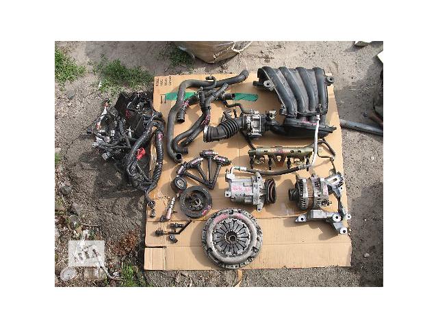б/у Электрооборудование двигателя Генератор/щетки Легковое авто Nissan Note- объявление о продаже  в Луцке