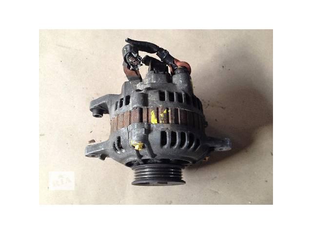 продам б/у Электрооборудование двигателя Генератор/щетки Легковой Mitsubishi Lancer 1987-1992 бу в Луцке