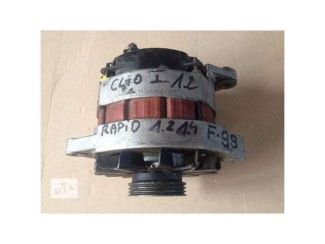 б/у Электрооборудование двигателя Генератор/щетки Легковой Renault 19- объявление о продаже  в Луцке