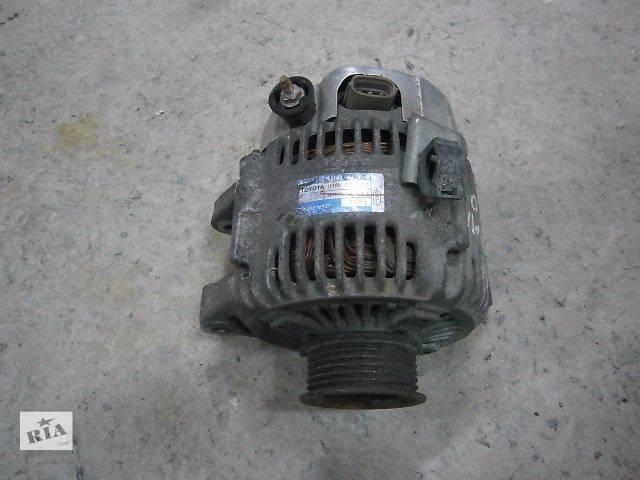 продам б/у Электрооборудование двигателя Генератор/щетки Легковой Toyota Camry 2002 бу в Луцке
