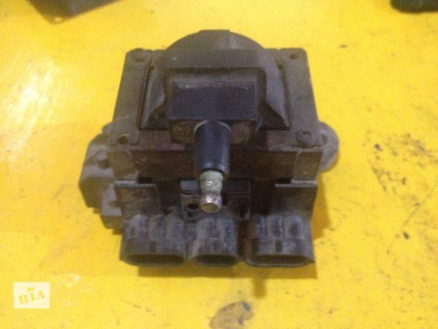 б/у Электрооборудование двигателя Катушка зажигания Легковой Renault Master- объявление о продаже  в Луцке