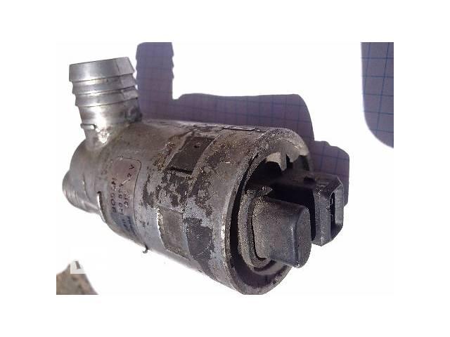 купить бу б/у Электрооборудование двигателя Клапан холостого хода Легковой BMW 3 Series E36 m40,m42 в Луцке