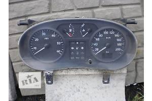 б/у Панели приборов/спидометры/тахографы/топографы Renault Trafic