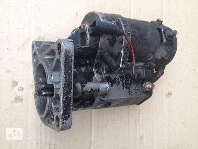 б/у Электрооборудование двигателя Стартер/бендикс/щетки Легковой Ford Scorpio 2.5- объявление о продаже  в Луцке