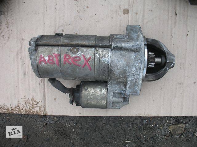 б/у Электрооборудование двигателя Стартер/бендикс/щетки Легковой SsangYong Rexton II- объявление о продаже  в Луцке