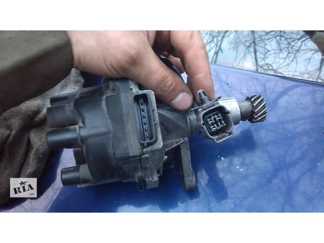 купить бу Б/у Электрооборудование двигателя Трамблёр Легковой Mazda 626 Хэтчбек 1997 в Львове