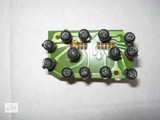 продам Б/у Електрообладнання кузова блок ламп,машинки,,Форд Скорпіо Легковий Ford Scorpio бу в Охтирці