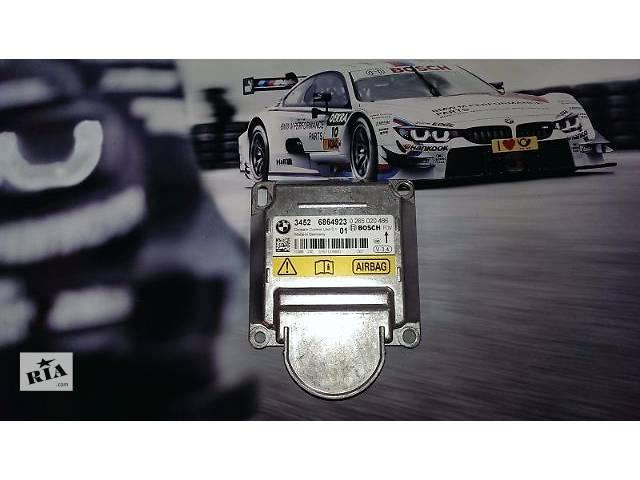 бу б/у Электрооборудование кузова Блок управления AirBag Легковой BMW F 10 F10 в Львове