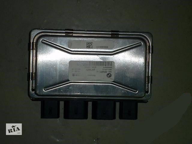 б/у Электрооборудование кузова Блок управления Легковой BMW F 10 F10 F01 F07 F13- объявление о продаже  в Львове