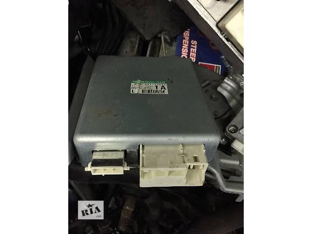 купить бу б/у Электрооборудование кузова Блок управления Легковой Toyota Corolla 2008 в Киеве