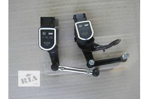 б/у Блоки управления пневмоподвеской BMW X6