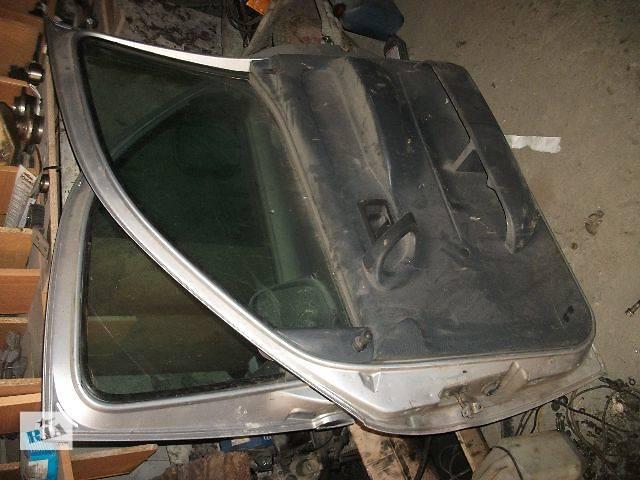 б/у Электрооборудование кузова Блок управления стеклоподьёмниками Легковой Citroen Berlingo 2000- объявление о продаже  в Трускавце