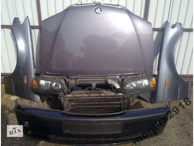 продам Б/у Электрооборудование кузова Фара Легковой BMW 3 Series (все) Седан 2002 бу в Киеве